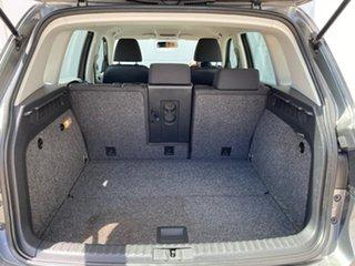2014 Volkswagen Tiguan 5N MY14 118TSI DSG 2WD Grey 6 Speed Sports Automatic Dual Clutch Wagon