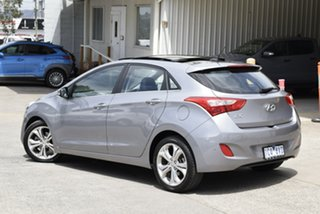 2013 Hyundai i30 GD Premium Grey 6 Speed Sports Automatic Hatchback