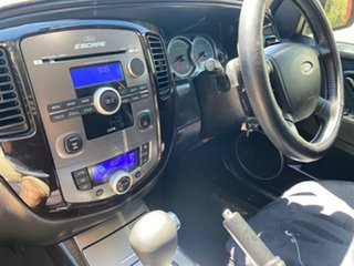2009 Ford Escape ZD Grey 4 Speed Automatic Wagon