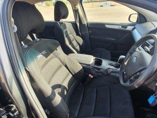 2009 Ford Falcon FG XR6 Black 6 Speed Sports Automatic Sedan