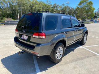 2009 Ford Escape ZD Grey 4 Speed Automatic Wagon.