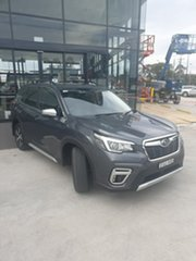 2020 Subaru Forester S5 MY20 2.5i-S CVT AWD Grey 7 Speed Constant Variable Wagon.