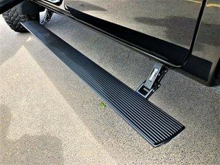 2019 Mazda BT-50 UR0YG1 GT Black 6 Speed Sports Automatic Utility.
