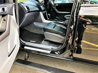 2019 Mazda BT-50 UR0YG1 GT Black 6 Speed Sports Automatic Utility