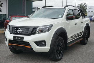 2019 Nissan Navara D23 S4 MY19 N-TREK Grey 7 Speed Sports Automatic Utility