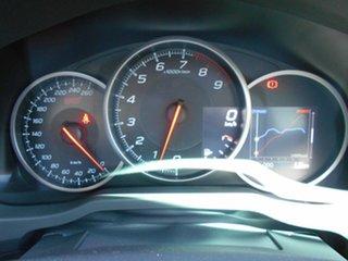2020 Subaru BRZ Z1 MY20 TS WR Blue 6 Speed Manual Coupe