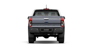 2021 Ford Ranger PX MkIII 2021.25MY XLT Hi-Rider Meteor Grey 6 Speed Sports Automatic