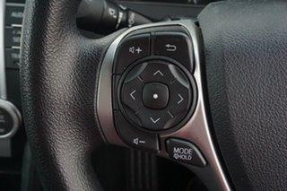 2014 Toyota Camry AVV50R Hybrid H Silver 1 Speed Constant Variable Sedan Hybrid