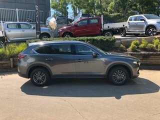 2020 Mazda CX-8 KG2WLA Sport SKYACTIV-Drive FWD 6 Speed Sports Automatic Wagon