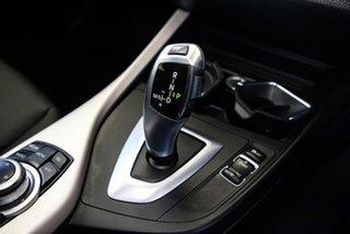 2014 BMW 118i F20 MY13 8 Speed Automatic Hatchback