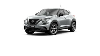 2020 Nissan Juke F16 ST DCT 2WD Platinum 7 Speed Sports Automatic Dual Clutch Hatchback