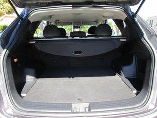 2012 Hyundai ix35 LM MY13 Active (FWD) Grey 6 Speed Automatic Wagon