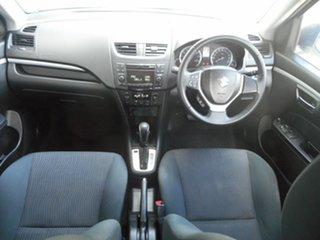 2012 Suzuki Swift FZ GLX 4 Speed Automatic Hatchback.