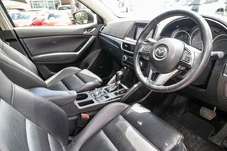 2016 Mazda CX-5 KE1022 Akera SKYACTIV-Drive AWD 45p 6 Speed Sports Automatic Wagon