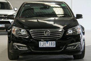 2017 Holden Calais VF II V Black 6 Speed Automatic Sportswagon