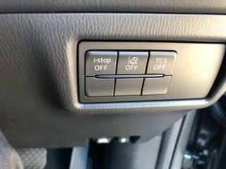 2020 Mazda CX-8 KG2WLA Sport SKYACTIV-Drive FWD 6 Speed Sports Automatic Wagon