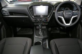 2020 Isuzu D-MAX MY19 SX Space Cab 4x2 High Ride Grey 6 Speed Sports Automatic Utility