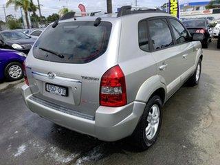 2006 Hyundai Tucson Elite 4 Speed Auto Selectronic Wagon