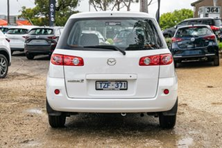 2005 Mazda 2 DY10Y1 Neo A4d 4 Speed Automatic Hatchback