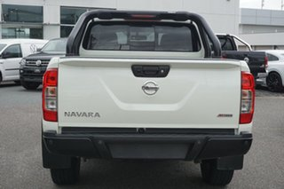 2019 Nissan Navara D23 S4 MY19 N-TREK White 7 Speed Sports Automatic Utility