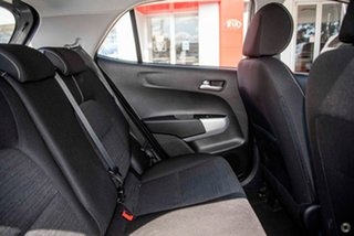 2020 Kia Picanto JA MY21 S Grey 5 Speed Manual Hatchback