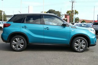 2021 Suzuki Vitara LY Series II 2WD Turquoise 6 Speed Sports Automatic Wagon