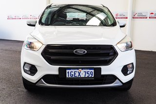 2016 Ford Escape ZG Ambiente (FWD) 6 Speed Automatic SUV.