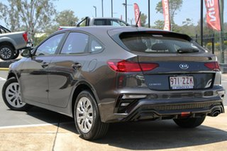 2020 Kia Cerato BD MY20 S Platinum Graphite 6 Speed Sports Automatic Hatchback.
