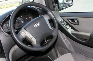 2012 Hyundai iMAX TQ-W MY12 Creamy White 4 Speed Automatic Wagon