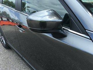 2020 Mazda CX-5 KF4WLA Touring SKYACTIV-Drive i-ACTIV AWD Machine Grey 6 Speed Sports Automatic