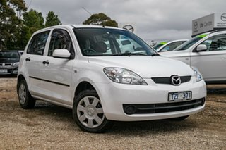 2005 Mazda 2 DY10Y1 Neo A4d 4 Speed Automatic Hatchback.