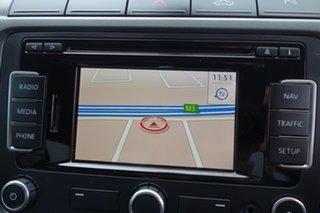 2015 Volkswagen Amarok 2H MY15 TDI420 4MOTION Perm Canyon Black 8 Speed Automatic Utility