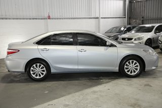 2016 Toyota Camry ASV50R Altise Ocean Mist 6 Speed Sports Automatic Sedan