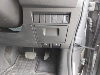 2020 Mazda BT-50 TFS40J XTR Grey 6 Speed Sports Automatic Utility