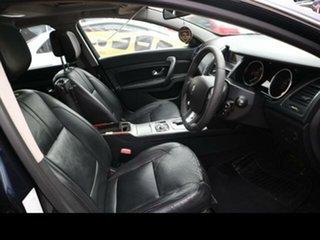 2011 Renault Latitude X43 2.0 DCI Luxe Blue 6 Speed Automatic Sedan