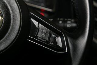 2017 Mazda 3 BN5478 Maxx SKYACTIV-Drive Soul Red 6 Speed Sports Automatic Hatchback