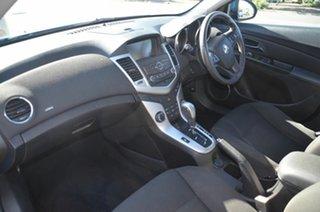 2015 Holden Cruze JH MY15 Equipe Blue 5 Speed Manual Hatchback