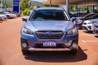 2020 Subaru Outback 5GEN 2.5I Grey Constant Variable SUV.