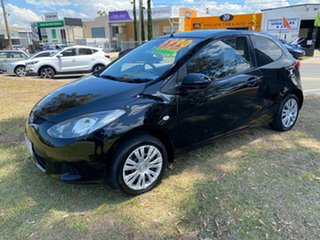 2008 Mazda 2 DE10Y1 Maxx 5 Speed Manual Hatchback.