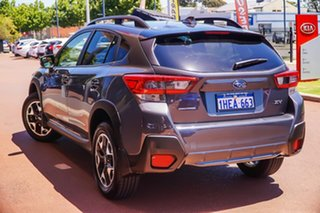 2020 Subaru XV G5X 2.0I-L Grey Constant Variable SUV.