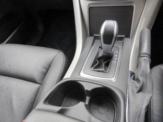 2014 Ford Territory SZ Titanium Seq Sport Shift Amazonite Grey 6 Speed Sports Automatic Wagon