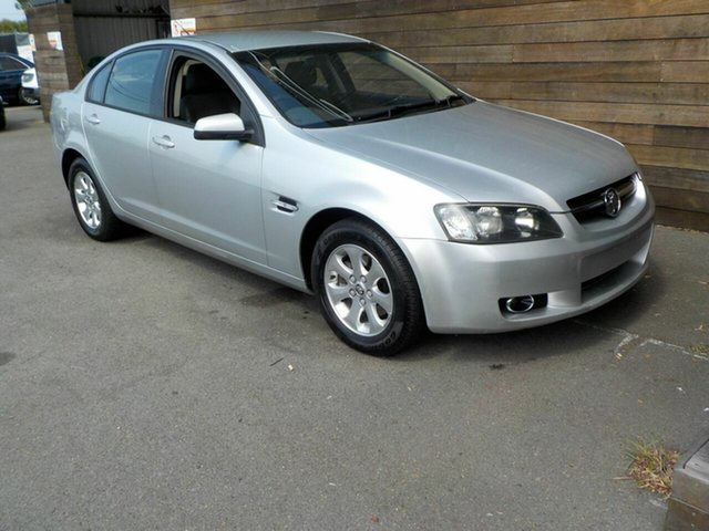 Used Holden Commodore VE MY09.5 International Labrador, 2009 Holden Commodore VE MY09.5 International Silver 4 Speed Automatic Sedan