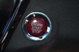 2016 Honda HR-V MY16 VTi-S Red 1 Speed Constant Variable Hatchback