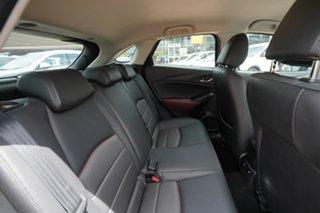 2015 Mazda CX-3 DK S Touring (AWD) Grey 6 Speed Automatic Wagon