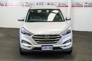 2017 Hyundai Tucson TL MY18 Active X (FWD) 6 Speed Automatic Wagon