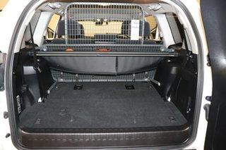 2017 Toyota Landcruiser Prado GDJ150R GXL Glacier 6 speed Automatic Wagon