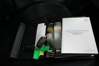 2018 Mazda BT-50 UR0YG1 XTR Silver 6 Speed Sports Automatic Utility