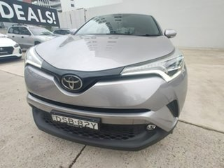 2017 Toyota C-HR Koba Grey Constant Variable Wagon
