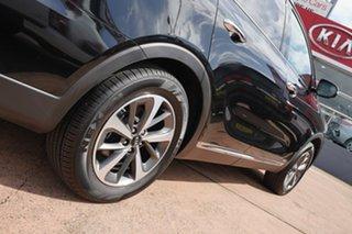 2019 Kia Sorento UM PE MY20 SLi (4x4) Black 8 Speed Automatic Wagon