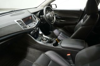 2015 Holden Commodore VF MY15 SS V Silver 6 Speed Sports Automatic Sedan